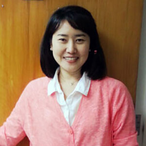 Jeewon Yoo